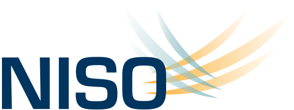 National Information Standards Organization (NISO) logo